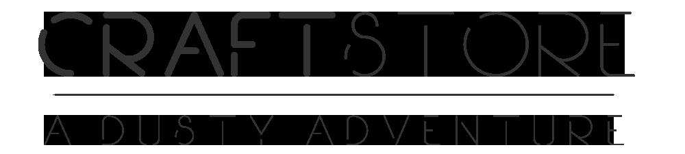 Craftstore-Logo